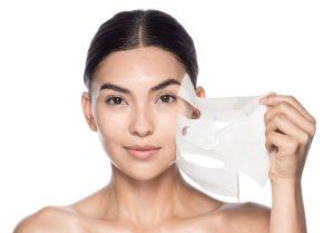 lợi ích của việc đắp mặt nạ